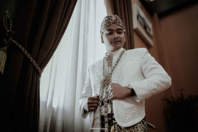 Wedding Bronze Package by airwantyanto project - 009