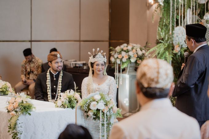 Reina & Angki Wedding Day by Journal Portraits - 029