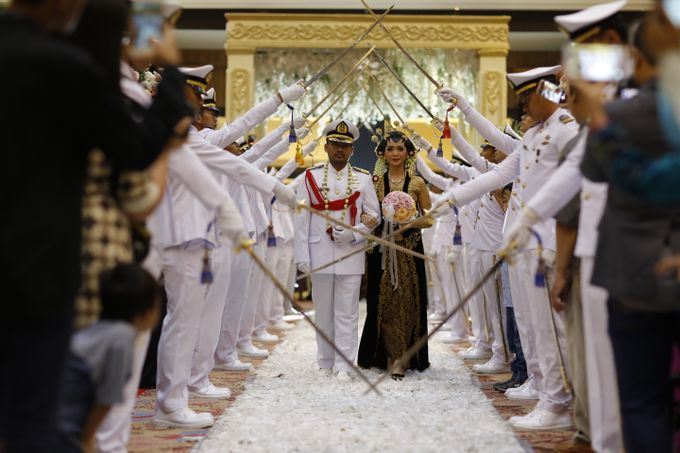 Pedang Pora by HIS Wedding Venue - 009