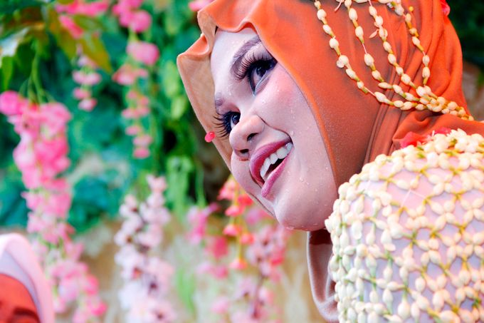 Prewedding & Wedding by Gerbang Pictures - 007