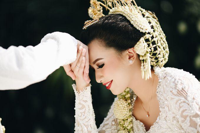 Amori & Hutama Wedding by AYANA Midplaza JAKARTA - 016