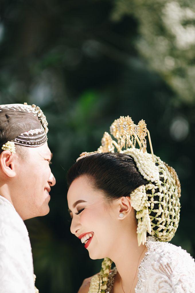 Amori & Hutama Wedding by AYANA Midplaza JAKARTA - 018