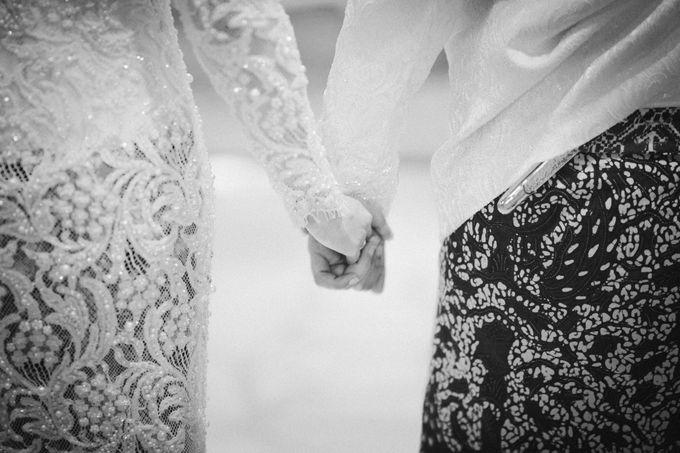Amori & Hutama Wedding by AYANA Midplaza JAKARTA - 023