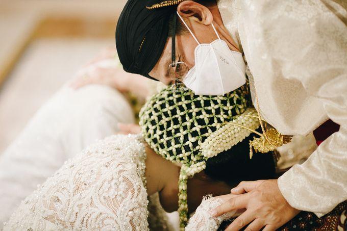 Amori & Hutama Wedding by AYANA Midplaza JAKARTA - 029
