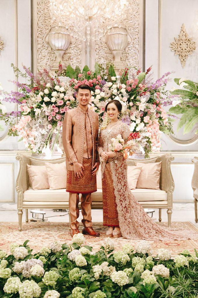 Farra & Ahnaf Wedding by S2 Banquet - 001