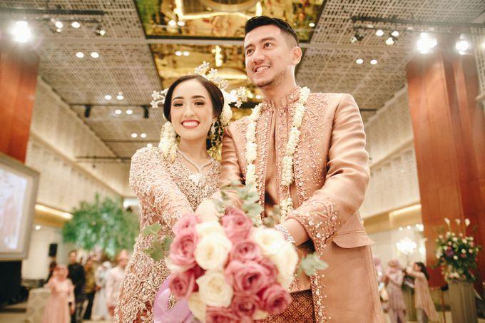 Farra & Ahnaf Wedding by S2 Banquet - 002