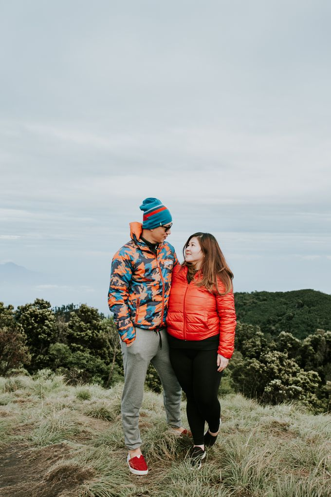 PREWEDDING TRIP of Andre & Risty by Salmo - 001