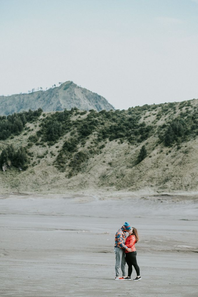 PREWEDDING TRIP of Andre & Risty by Salmo - 005