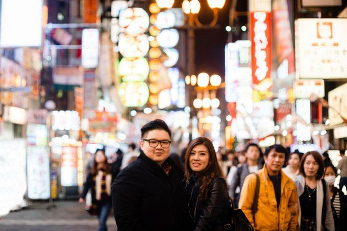 Japan   Prewedding Alwin & Ney by Monchichi - 004