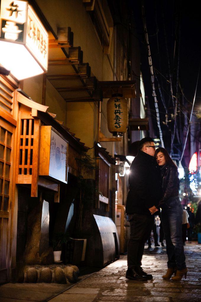 Japan   Prewedding Alwin & Ney by Monchichi - 005