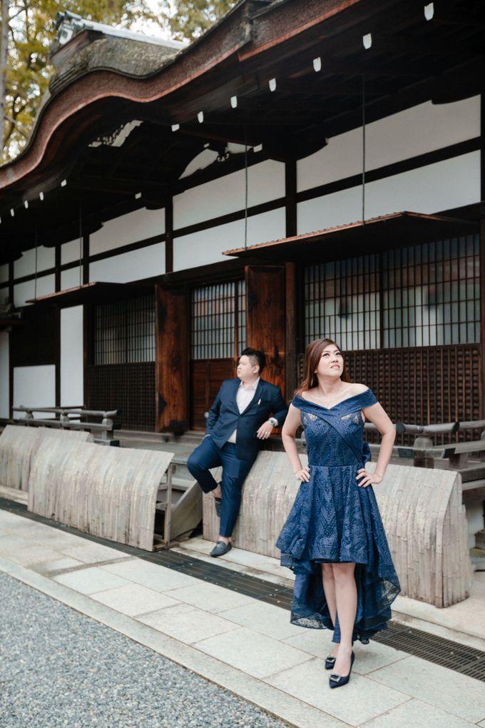 Japan   Prewedding Alwin & Ney by Monchichi - 007