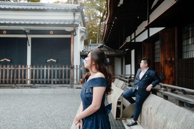 Japan   Prewedding Alwin & Ney by Monchichi - 008