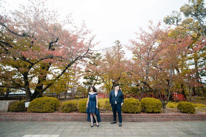 Japan   Prewedding Alwin & Ney by Monchichi - 009