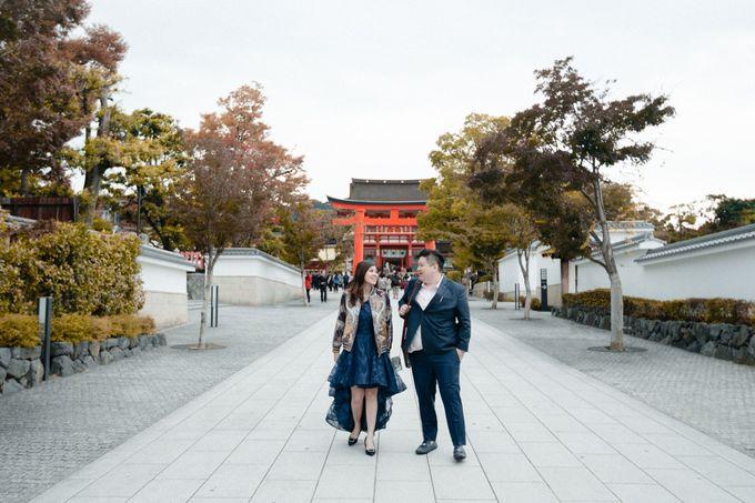 Japan   Prewedding Alwin & Ney by Monchichi - 011