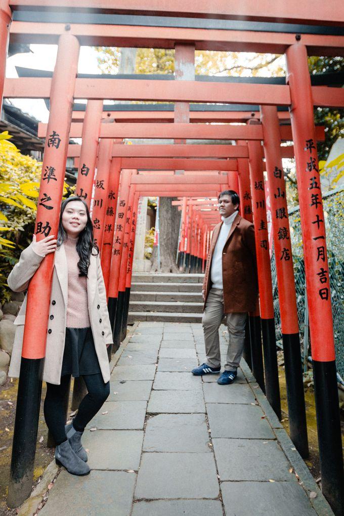 Japan   Prewedding Sutrisno & Verlina by Monchichi - 005