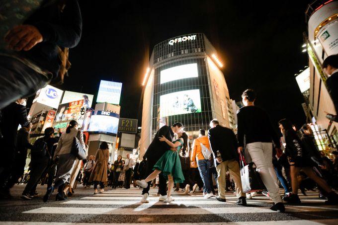 Japan   Prewedding Sutrisno & Verlina by Monchichi - 025