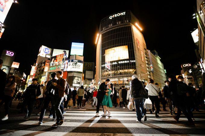 Japan   Prewedding Sutrisno & Verlina by Monchichi - 024