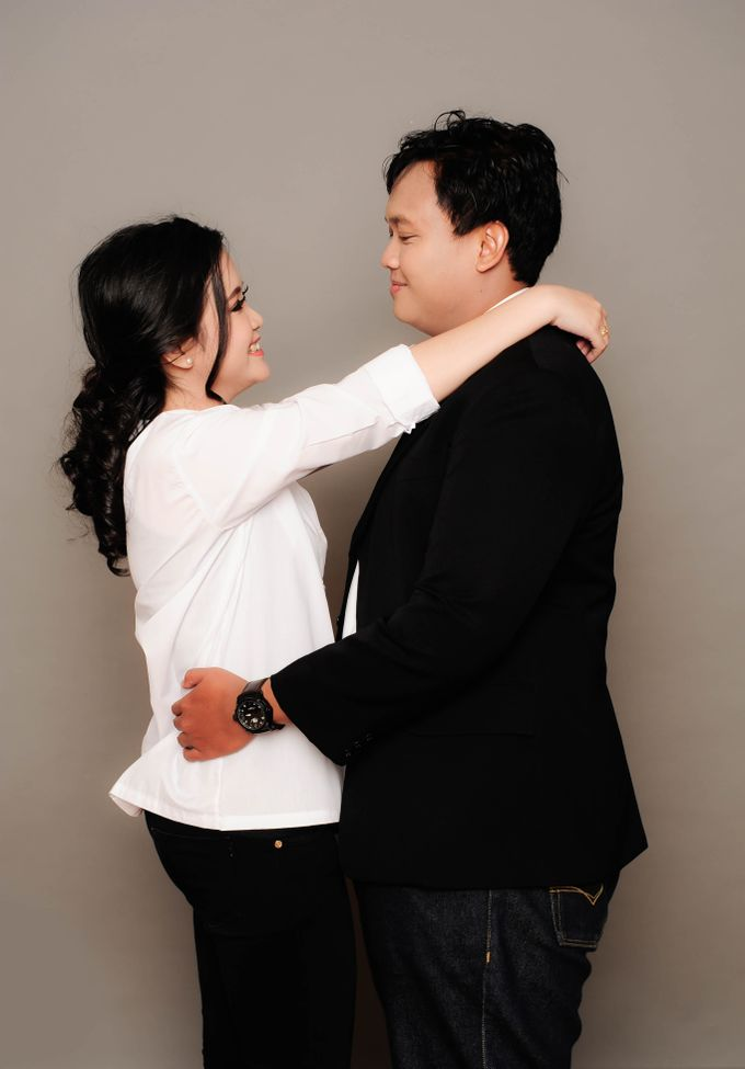 Anastasia & Dwi Hatmojo Pre wedding by MariMoto Productions - 015