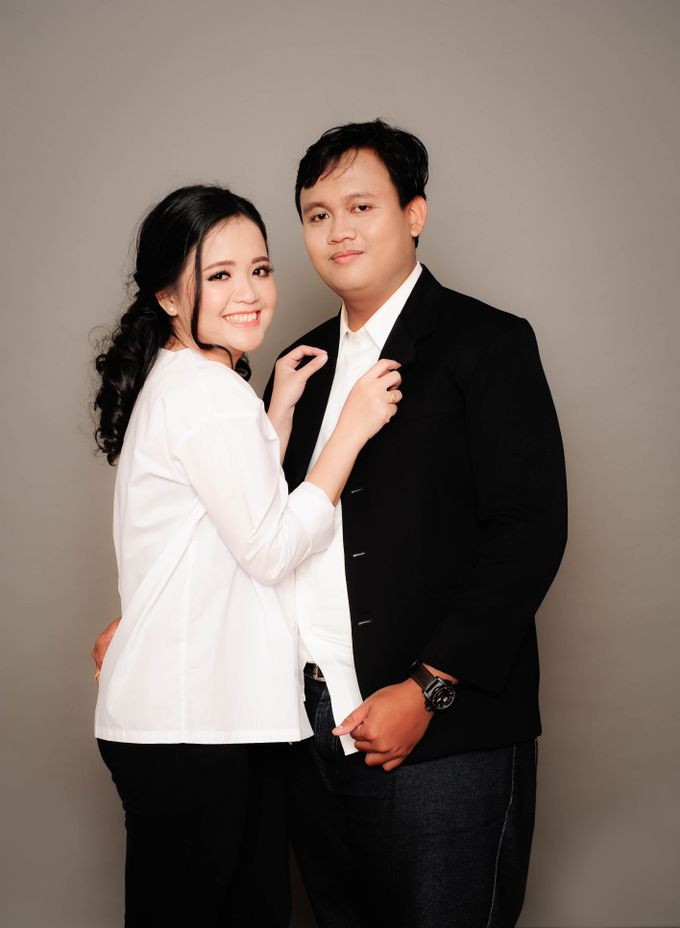 Anastasia & Dwi Hatmojo Pre wedding by MariMoto Productions - 016