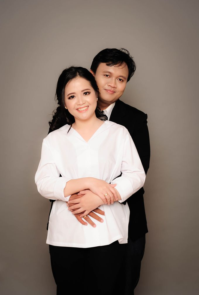 Anastasia & Dwi Hatmojo Pre wedding by MariMoto Productions - 017