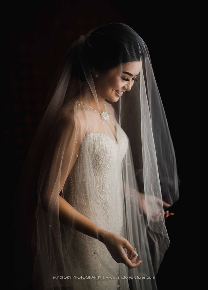 Wedding - Doni & Dea by My Story Photography & Video - 005