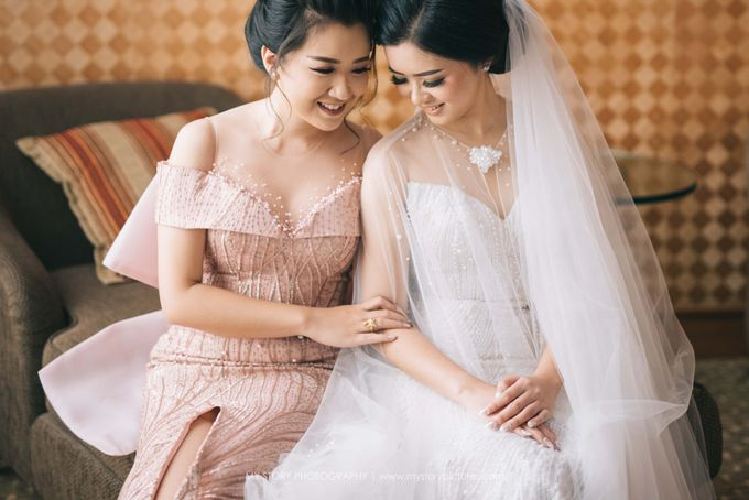Wedding - Doni & Dea by My Story Photography & Video - 010