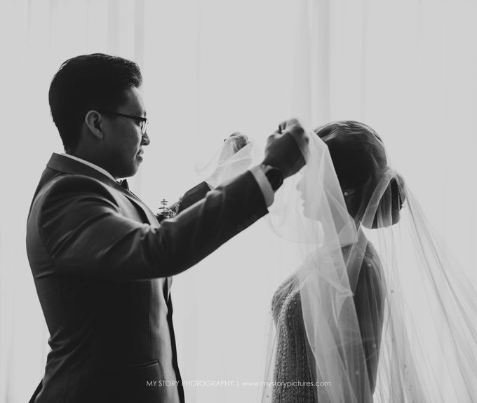 Wedding - Doni & Dea by My Story Photography & Video - 014