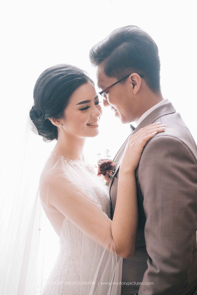 Wedding - Doni & Dea by My Story Photography & Video - 015