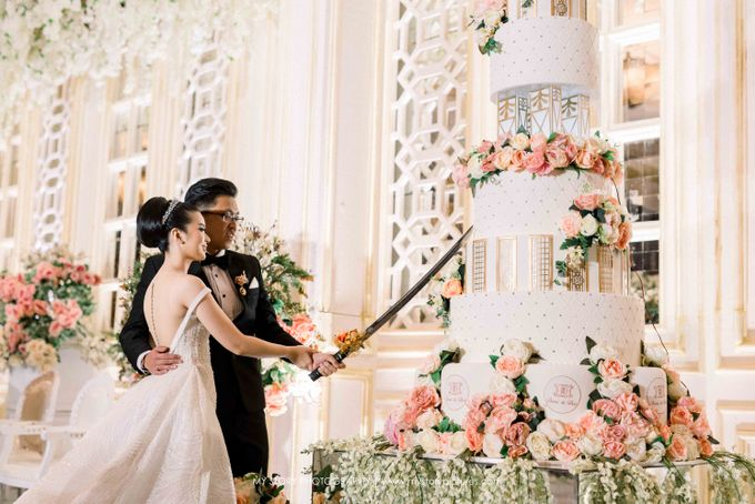 Wedding - Doni & Dea by My Story Photography & Video - 020