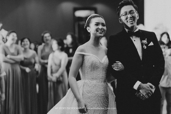 Wedding - Doni & Dea by My Story Photography & Video - 021