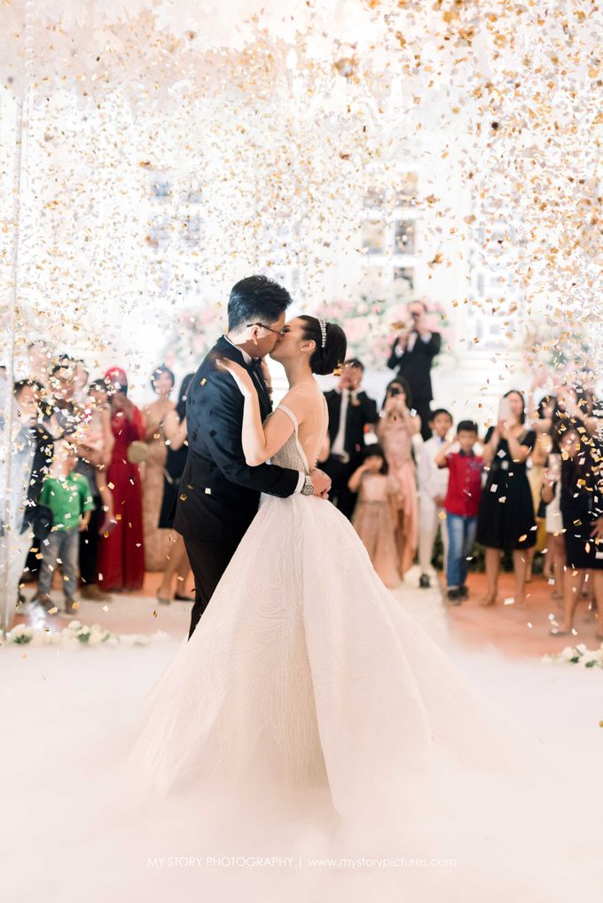 Wedding - Doni & Dea by My Story Photography & Video - 022