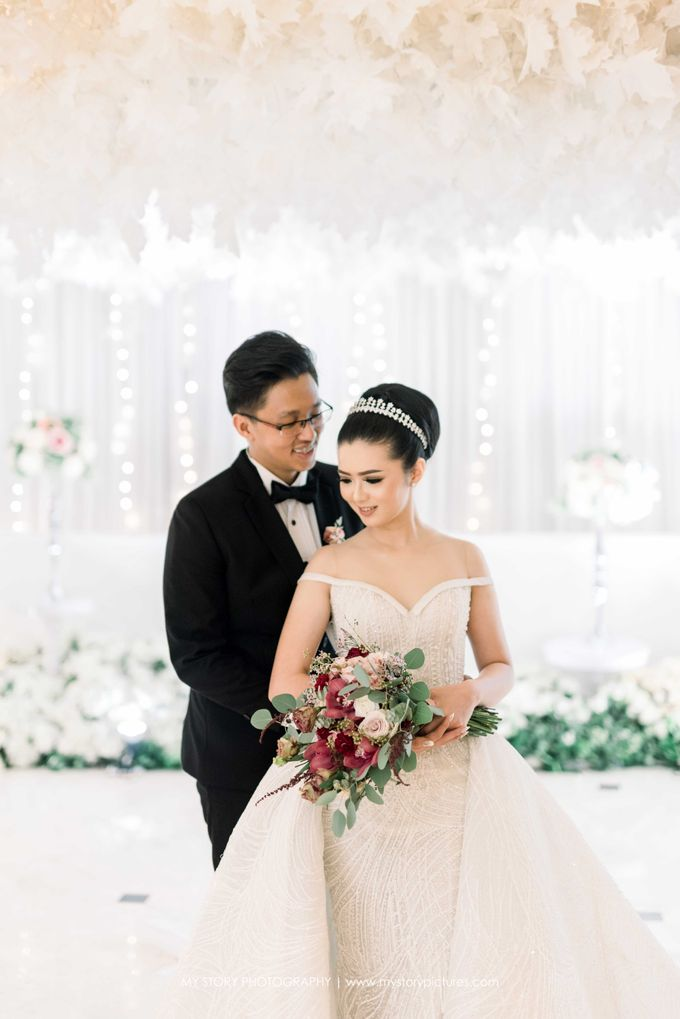 Wedding - Doni & Dea by My Story Photography & Video - 023