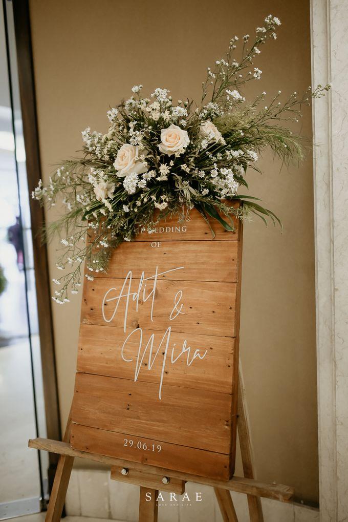 POOLSIDE WEDDING by Crowne Plaza Bandung - 006