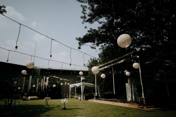 The Garden Wedding Fair by Kalarasa Imagine - 001