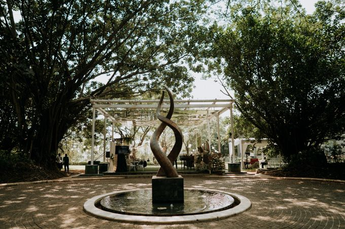 The Garden Wedding Fair by Kalarasa Imagine - 002