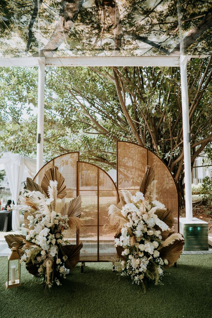 The Garden Wedding Fair by Kalarasa Imagine - 005