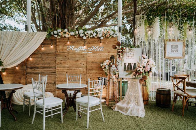 The Garden Wedding Fair by Kalarasa Imagine - 004