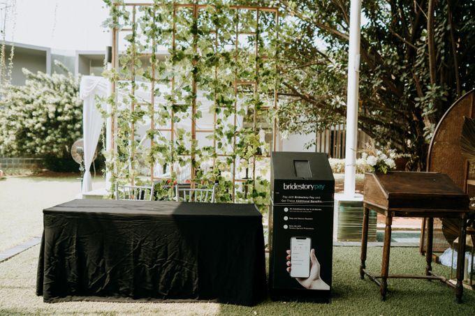 The Garden Wedding Fair by Kalarasa Imagine - 003