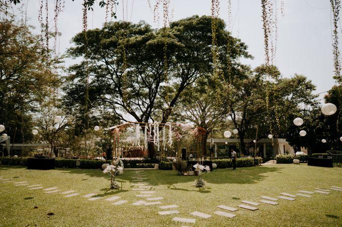 The Garden Wedding Fair by Kalarasa Imagine - 007