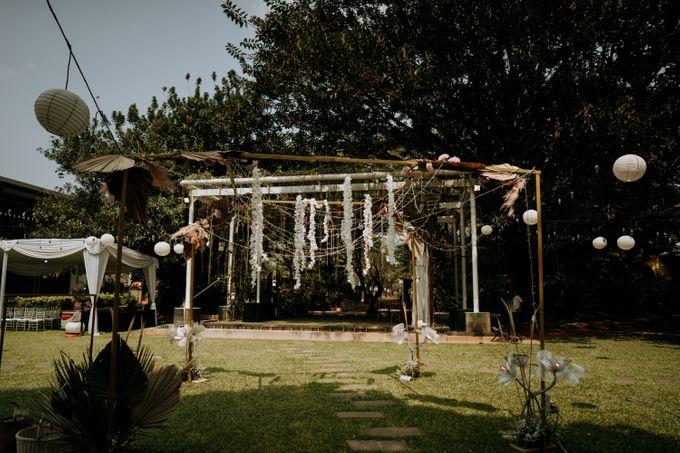 The Garden Wedding Fair by Kalarasa Imagine - 008