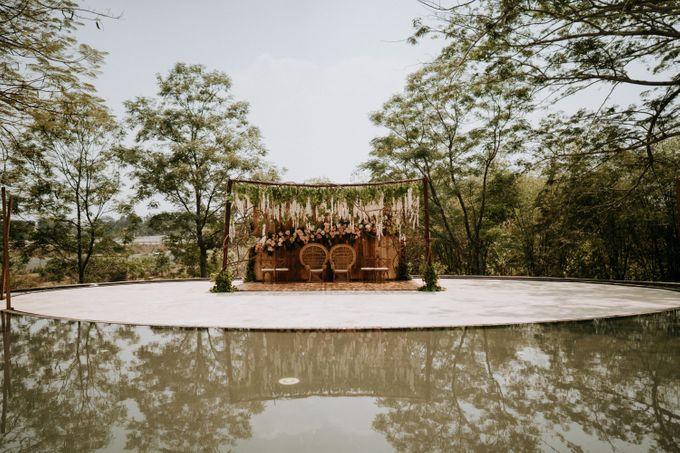 The Garden Wedding Fair by Kalarasa Imagine - 012