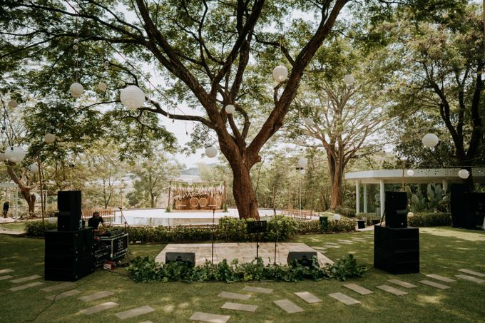 The Garden Wedding Fair by Kalarasa Imagine - 020