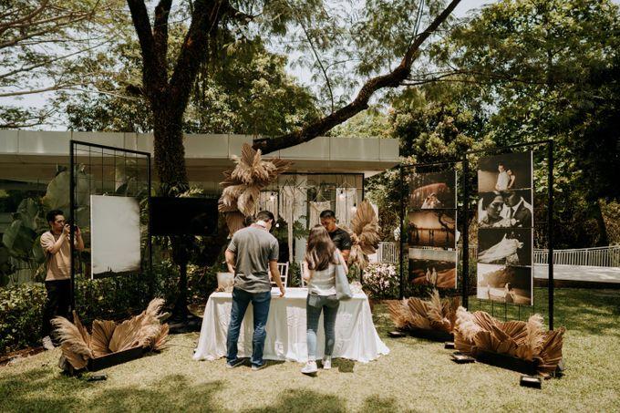 The Garden Wedding Fair by Kalarasa Imagine - 028