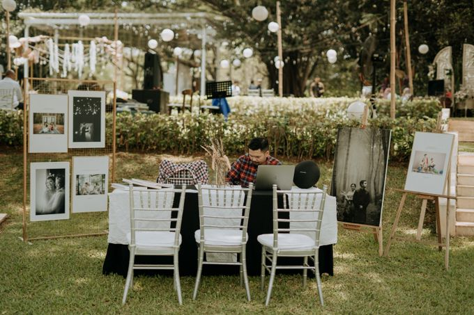 The Garden Wedding Fair by Raffles Hills Cibubur - On Green Garden Venue - 019