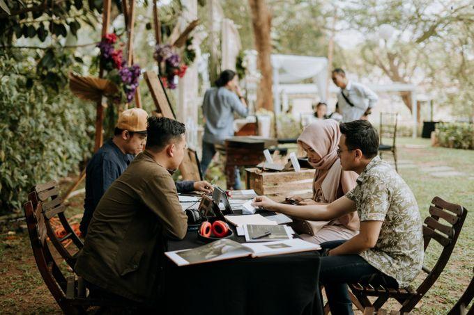 The Garden Wedding Fair by Kalarasa Imagine - 015