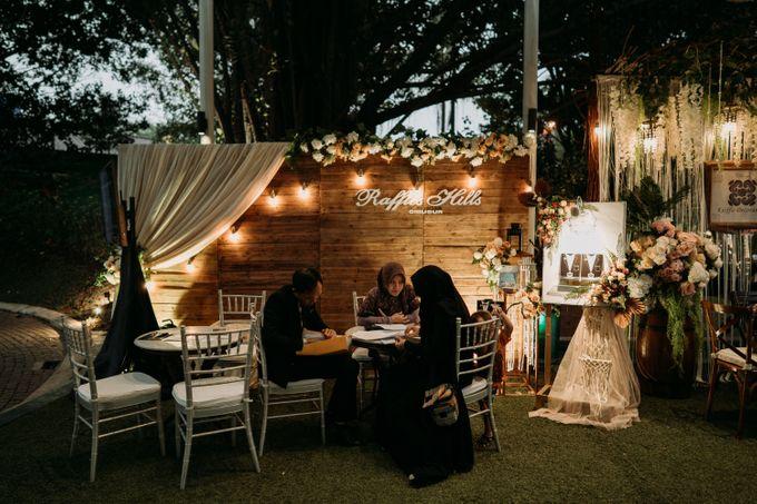The Garden Wedding Fair by Kalarasa Imagine - 031