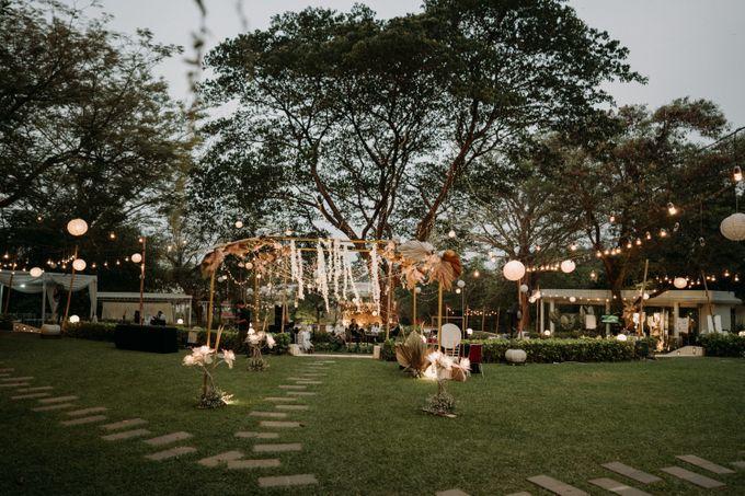 The Garden Wedding Fair by Kalarasa Imagine - 035