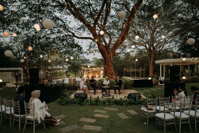 The Garden Wedding Fair by Kalarasa Imagine - 033