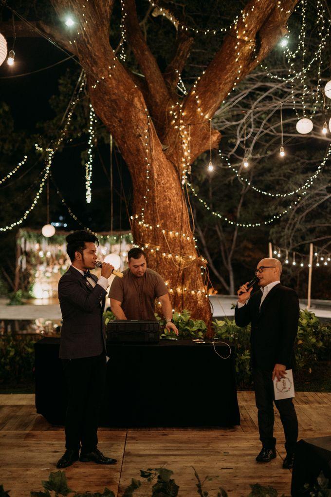 The Garden Wedding Fair by Kalarasa Imagine - 034