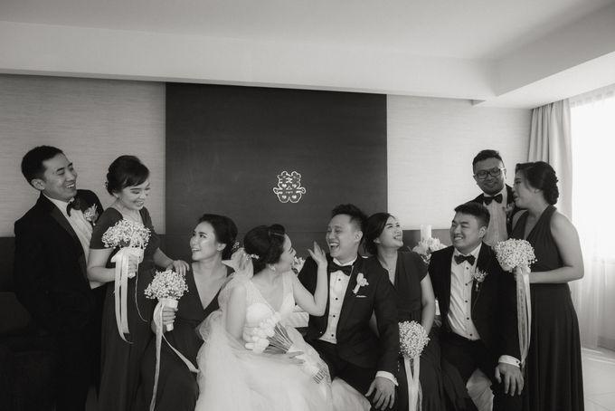 THE WEDDING OF CALVIN & ICHA by Cerita Bahagia - 005